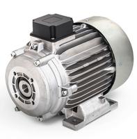 Электродвигатель  Mazzoni 230 В-50 Гц, 2,2 кВт (с муфтой)+TERMIC, 1450 об/мин.